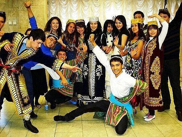 Открытки с днём рождения на узбекском языке 13
