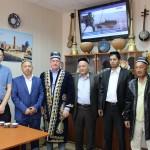 Кабинет НКА узбеков Республики Татарстан