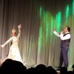концертная программа народного артиста Узбекистана Озодбека Назарбекова