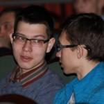 Концерт артистов из УзбекистанаКонцерт артистов из Узбекистана