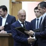 Президент Ингушетии
