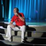Концерт Заслуженного артиста Узбекистана Марата Хакимова(23.10.16)