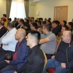 Выбор делегатов на III Съезд народов Татарстана
