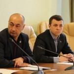 Визит делегации Самаркандской области