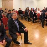 Визит делегации Ташкентской области (5.12.17)