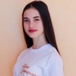 Участница №1 – Алие Феим