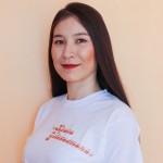 Участница №3 – Хилола Тухтамурадова