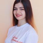 Участница №7 –Анастасия Капустина