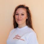Участница №8 – Анастасия Витальская