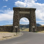 architecture-road-bridge-highway-monument-arch-entrance-landmark-yellowstone-road-trip-ruins-viaduct-stone-gate-ancient-history-roosevelt-gate-1362494