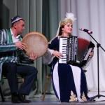 Дни культуры Узбекистана в Татарстане