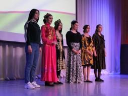 Отборочный тур конкурса «Краса Узбекистана — 2019»