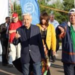 Открытие XIII Международного фестиваля исторической техники (09.08.19)